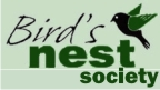 logo Bird's Nest